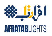 لامپ افراتاب